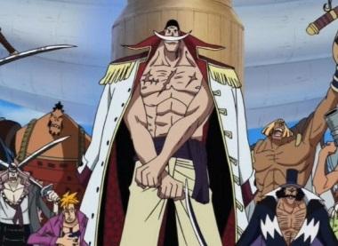 【ワンピース】海賊団船長の白ひげはどんな人物?隠された能力とは?