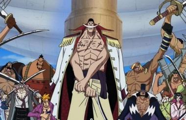 ワンピースにもっとも近い!最強・白ひげ海賊団に隠された秘密